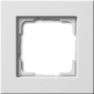 0211201 Рамка одинарная
