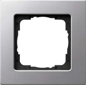 0211203 Рамка одинарная