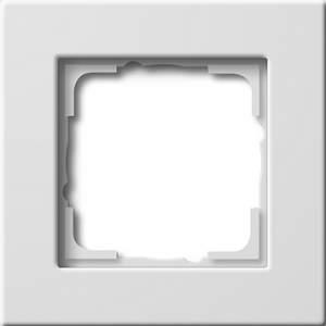 0211204 Рамка одинарная