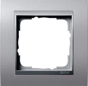 021136 Рамка одинарная