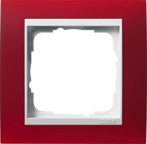 0211398 Рамка одинарная