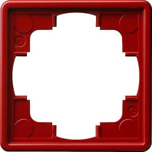 021143 Рамка одинарная