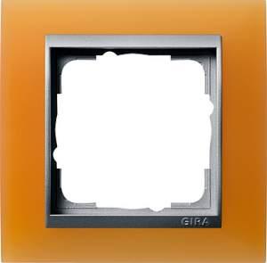 021153 Рамка одинарная