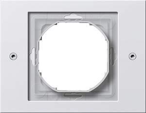 021166 Рамка одинарная