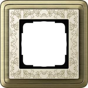 0211663 Рамка одинарная