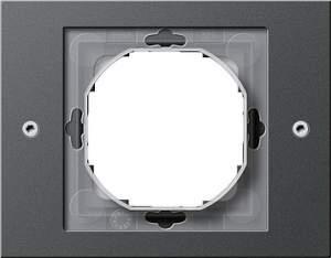 021167 Рамка одинарная
