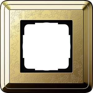 0211671 Рамка одинарная