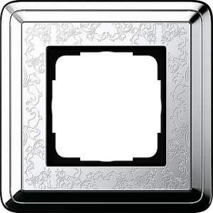 0211681 Рамка одинарная