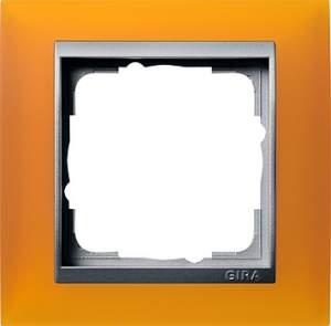 021169 Рамка одинарная