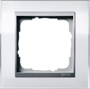 0211726 Рамка одинарная