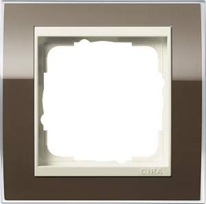 0211761 Рамка одинарная