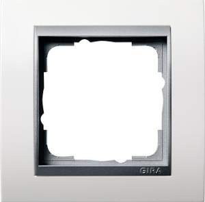 0211806 Рамка одинарная