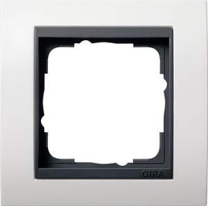 0211808 Рамка одинарная