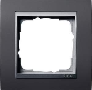 021181 Рамка одинарная
