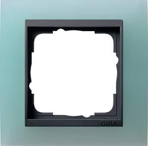 021185 Рамка одинарная
