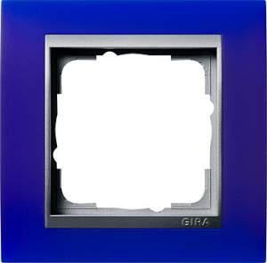 021193 Рамка одинарная