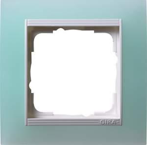 021195 Рамка одинарная
