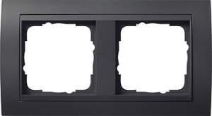 021208 Рамка двойная