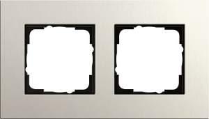 0212220 Рамка двойная