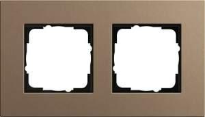 0212221 Рамка двойная