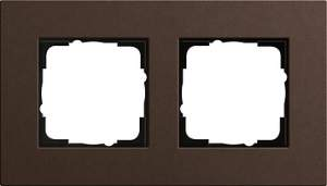 0212223 Рамка двойная