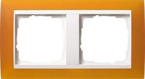 021232 Рамка двойная