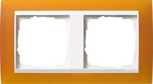 0212332 Рамка двойная