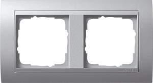 021236 Рамка двойная