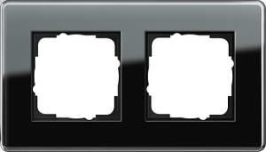 0212505 Рамка двойная