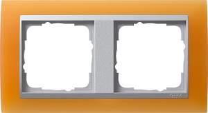 021253 Рамка двойная