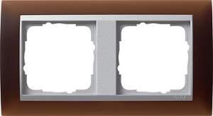 021259 Рамка двойная