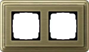0212621 Рамка двойная