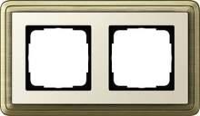 0212623 Рамка двойная