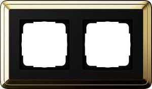 0212632 Рамка двойная