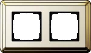 0212633 Рамка двойная