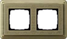 0212661 Рамка двойная