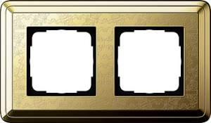 0212671 Рамка двойная