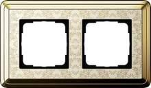 0212673 Рамка двойная