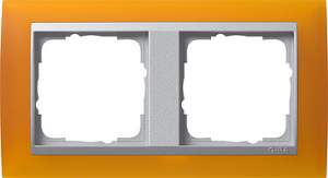 021269 Рамка двойная