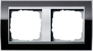 0212736 Рамка двойная