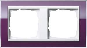 0212753 Рамка двойная