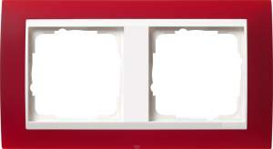 0212763 Рамка двойная
