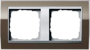 0212766 Рамка двойная