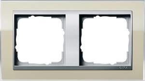 0212776 Рамка двойная