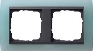 021285 Рамка двойная