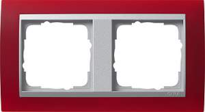021292 Рамка двойная