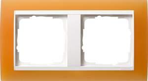 021297 Рамка двойная