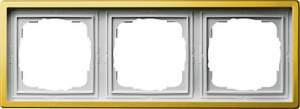 0213113 Рамка тройная