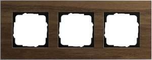 0213129 Рамка тройная