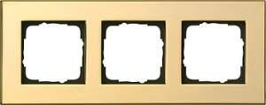 021319 Рамка тройная